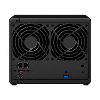 SYNOLOGY DiskStation NAS DS920+ 4-Bay