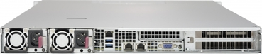 Supermicro SuperServer SYS-1028GR-TRT