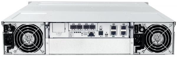 Infortrend GS1000 12Bay - GS 1012S2CF