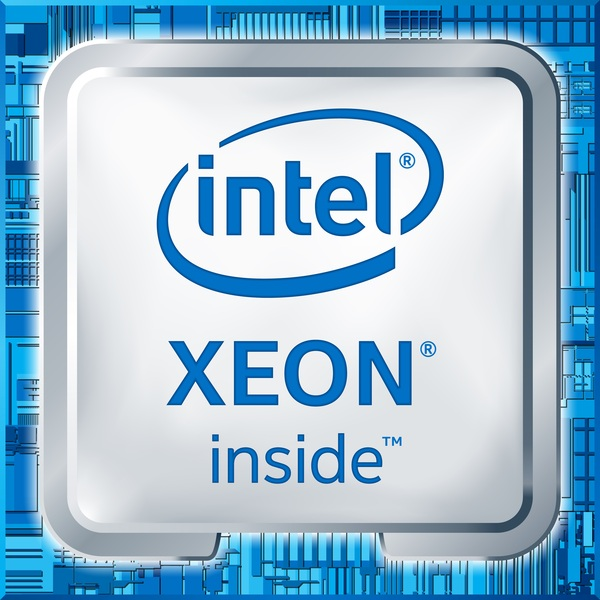 INTEL Xeon E-2288G - 3.7Ghz - 8Kerne/16Threads - Tray